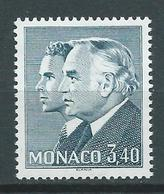 MONACO 1986 . N° 1539 . Neuf **  (MNH) - Nuovi
