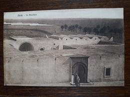 L9/16 Libye.Sirte. La Moschea - Libya