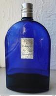 SOIR DE PARIS  BOURJOIS Eau De Cologne - Bottles (empty)