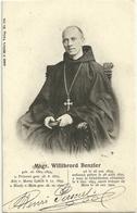 Lgr. Willibrord Bensler, Evêque De Metz En 1901 - Christianisme