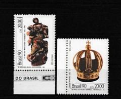 A07904)Brasilien 2360 - 2361** - Brésil