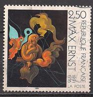 Frankreich  (1991)  Mi.Nr.  2862  Gest. / Used  (15bc19) - Frankreich
