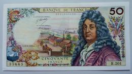 50 Francs Racine 10.08.1972 - 1962-1997 ''Francs''
