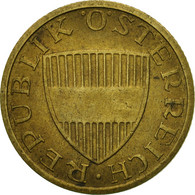 Monnaie, Autriche, 50 Groschen, 1961, SPL, Aluminum-Bronze, KM:2885 - Austria