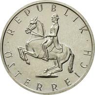 Monnaie, Autriche, 5 Schilling, 1984, SPL, Copper-nickel, KM:2889a - Autriche
