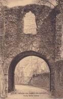ABBAYE DES VAULX DE CERNAY  PORTE NOTRE DAME (dil396) - Vaux De Cernay