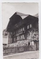 Charmey - Chalet  La Deléze - FR Fribourg
