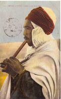Arabe Jouant De La Flute - Other