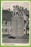KAISERSLAUTERN - 23er Denkmal Echte Photographie - Kaiserslautern