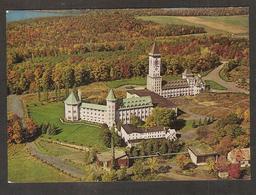 Québec - Abbaye Bénédictine De Saint Benoit Du Lac ( Vue à Vol D'oiseau ) - Quebec