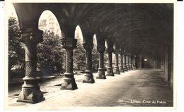 Liège - Cour Du Palais - Luik