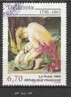 FRANCE 1998   N°3147  OBLITERES - France