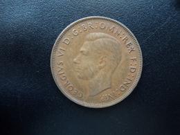 AUSTRALIE : 1 PENNY  1942 (p)   KM 36     TTB - Penny