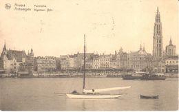 Antwerpen - Anvers - Panorama - Antwerpen