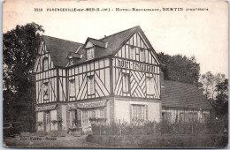 76 VARENGEVILLE SUR MER - Hôtel Bertin - Varengeville Sur Mer