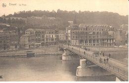 Dinant - Le Pont - Dinant