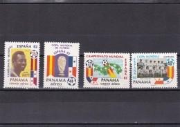 Panama Nº 913 Y A522 Al A524 - Panama