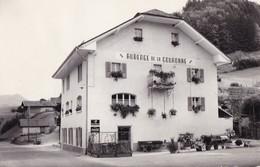 ENNEY - Auberge De La Couronne - FR Fribourg