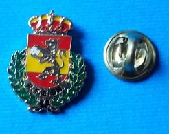 SPAIN Handball Federation Pin - Handball