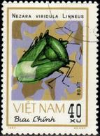 """Socialist Republic Of Vietnam 1982 """"Harmful Insects"""" 1v (incomplete) Quality:100% - Vietnam"""