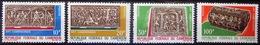 CAMEROUN                N° 451/454                  NEUF** - Cameroun (1960-...)