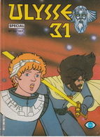 Rare Ulysse 31 Spécial Fr3 N°13 Années 80 Pop Culture - Magazines Et Périodiques