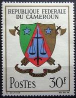 CAMEROUN                N° 455                  NEUF** - Cameroun (1960-...)