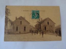 SAINTINES :  Fabrique D'allumettes ,n°2 - France