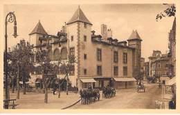 FAMILLES ROYALES  - 64 - ST JEAN DE LUZ : La MAISON De LOUIS XIV - CPA - Pyrenées Atlantiques - Familles Royales
