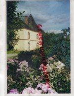 87 - ST SAINT JUNIEN- BOIS AU  BOEUF  BOIS AUX BOEUFS- PAVILLON DE CHASSE EN COURS DE RESTAURATION- PHOTO ALAIN THOMAS - Plaatsen
