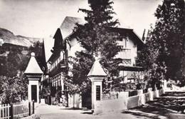 BEAUVEZER L'ALP-HOTEL/PHOTO VERITABLE (dil396) - Autres Communes
