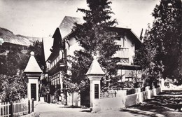 BEAUVEZER L'ALP-HOTEL/PHOTO VERITABLE (dil396) - Otros Municipios