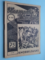 VLAAMSCHE FILMKENS ( Nr. 564 ) 11-1-'42 : KNOBBELSUSKE ! - Livres, BD, Revues