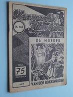 VLAAMSCHE FILMKENS ( Nr. 568 ) 8-2-'42 : De Moeder Van Den Bokkenrijder ! - Jeugd