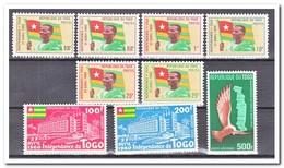 Togo 1960, Postfris MNH, Declaration Of Independence - Togo (1960-...)