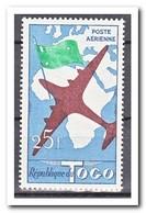 Togo 1959, Postfris MNH, Airplane - Togo (1960-...)