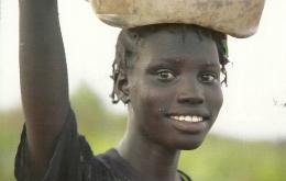 Johanniter - Afrique