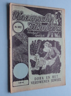 VLAAMSCHE FILMKENS ( Nr. 602 ) 4-10-'42 : DORA En Het Verdwenen Juweel ! - Juniors