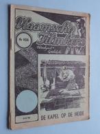 VLAAMSCHE FILMKENS ( Nr. 606 ) 1-11-'42 : De Kapel Op De Heide ! - Books, Magazines, Comics