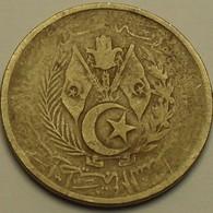 1964 - Algérie - Algeria - 1383 - 50 CENTIMES - KM 99 - Algeria