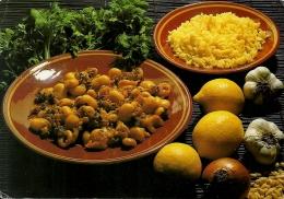 Salade D'encornets - Recettes (cuisine)