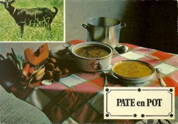 Pâté En Pot - Mutton Soup / Martinique - Recettes (cuisine)
