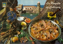 Pinyata De Collioure - Recettes (cuisine)