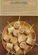 Chipottouses - Recettes (cuisine)