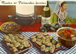 Moules Et Palourdes Farcies - Recettes (cuisine)