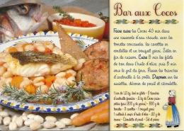Bar Aux Cocos - Recettes (cuisine)