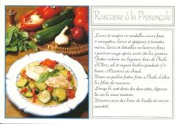 Rascasse à La Provençale - Recettes (cuisine)