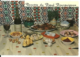 Boeuf Bourguignon - Recettes (cuisine)