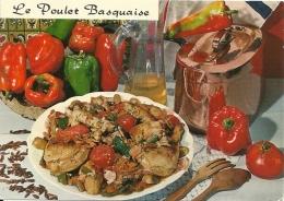 Poulet Basquaise - Recettes (cuisine)
