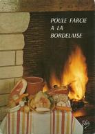 Poule Farcie à La Bordelaise - Recettes (cuisine)